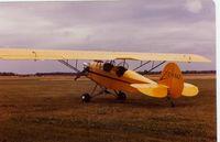 C-FRAZ - Taken in Manitoba - by Bob Thompson