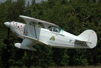 F-GMCG - Pitts S-2B