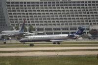 N506MJ @ ATL - United Express