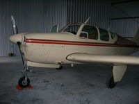 N7925K - Beech Debonair - by Lynco Inc Staff Photographer