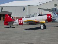 N13372 @ CYQQ - Comox Airshow 2003 - by cargyvr