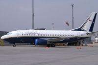 921 @ VIE - Fuerza Aerea de Chile B737-500 - by Thomas Ramgraber-VAP