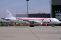 OE-LOE @ VIE - ex NiKi (now DLR) A320-200 - by Thomas Ramgraber-VAP