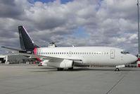 G-CEAJ @ VIE - European Aviation Boeing 737-200 - by Yakfreak - VAP