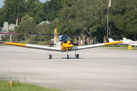 N8283J @ 7FL6 - Spruce Creek