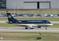 N811MD @ DTW - US E170
