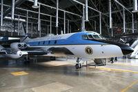 61-2492 @ FFO - VC-140B Jetstar