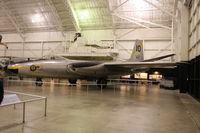 48-010 @ FFO - North American B-45C Tornado
