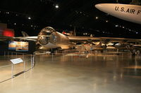 52-2220 @ FFO - Convair B-36 Peacemaker