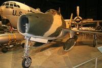 52-6526 @ FFO - Republic F-84F Thunderstreak