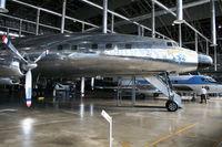 53-7885 @ FFO - Lockheed VC-121 Constellation Columbine Eisenhower