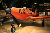 43-11728 @ FFO - Bell P-63E King Cobra