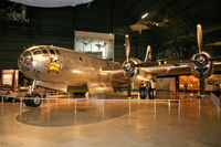 44-27297 @ FFO - Bock's Car B-29 Super Fortress