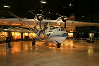 N4583B @ FFO - Consolidated PBY A-10 Catalina