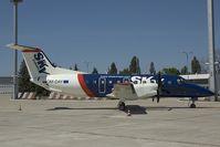 OM-DAY @ BTS - Sky Europe Embraer 120