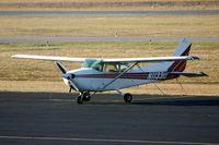N1133U @ FCI - Cessna 172M N1133U - by Chris England
