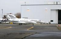 N650WE @ SMF - 533MA LLC 2006 Cessna 560 @ Sacramento Metro Airport, CA