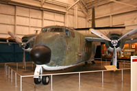 62-4193 @ FFO - DHC-4 Caribou