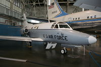 62-4478 @ FFO - T-39 Sabreliner