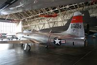 51-4120 @ FFO - Lockheed NT-33