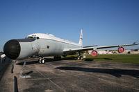 60-0374 @ FFO - Boeing EC-135E ARIA