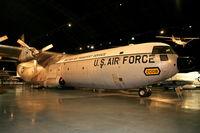 56-2008 @ FFO - Douglass C-133A Cargomaster