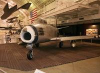 49-1067 @ FFO - North American F-86A Sabre