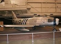49-1067 @ FFO - North American F-86