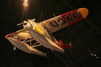 49-1949 @ FFO - DeHavilland U-6A Beaver