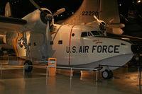 51-5282 @ FFO - Grumman HU-16B Albatross