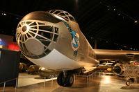 52-2220 @ FFO - Convair B-36J Peacemaker