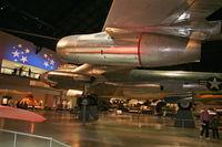 53-4299 @ FFO - Boeing RB-47H