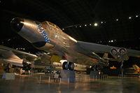 53-4299 @ FFO - Boeing RB-47