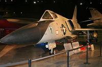 58-0787 @ FFO - Convair F-106A Delta Dart