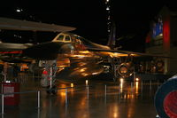 59-2458 @ FFO - Convair B-58 Hustler