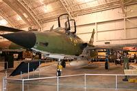 63-8320 @ DWF - Republic F-105D Thunderchief - by Florida Metal