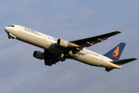 B-2561 @ LHBP - Hainan Airlines - by Imre Der