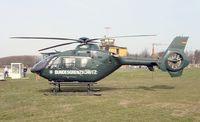 D-HVBP @ EDTF - Eurocopter EC-135 T-2 - by J. Thoma