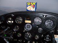 N1867N - Cessna 120 - by Mark Pasqualino