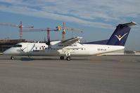 OE-LIA @ VIE - Intersky Dash 8-300