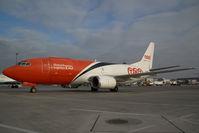 OO-TNA @ VIE - TNT Boeing 737-300F