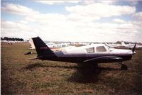 VH-RVK - Taken at Mangalore Airshow in the mid-90's