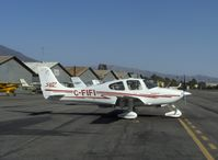 C-FIFI @ SZP - 2003 Cirrus SR22, Continental IO-550 310 Hp - by Doug Robertson
