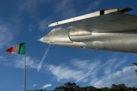 MM6796 - Italian Air Force Lockheed F104 Starfighter