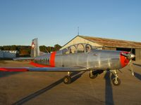 F-AZQQ - Aerodrome Cuers Pierrefeu 83 FRANCE - by v-ribouleau