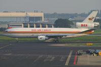 5X-ROY @ AMS - DAS Air Cargo MDD DC10 - by Thomas Ramgraber-VAP
