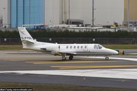 C-FYUL @ KPAE - Departing Paine Field for CYQL - by Matt Cawby