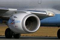 G-FBEA @ SZG - flybe Embraer ERJ-195 - by Thomas Ramgraber-VAP