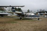 N37948 @ WRB - Aero Commander at Warner Robbins
