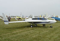 N103MM @ KOSH - EAA AirVenture 2004 - by Sergey Riabsev
